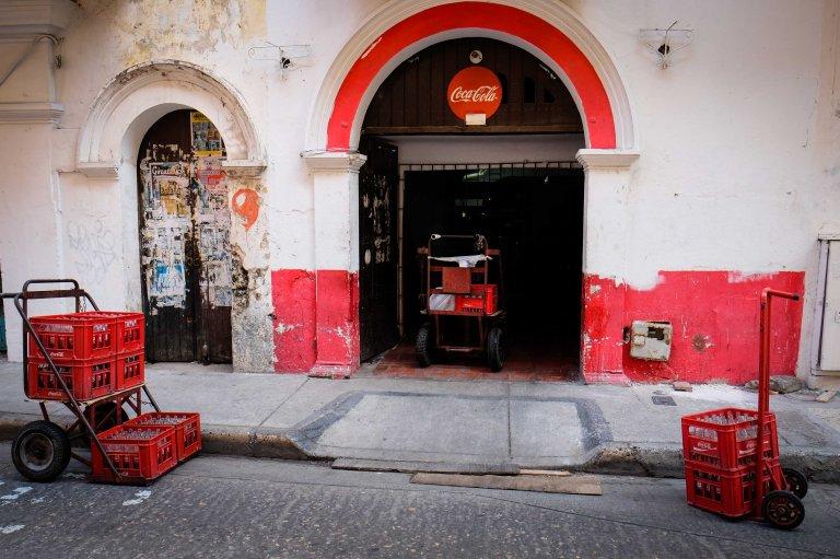 Cartagena Coca
