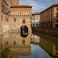From Ferrara to Cremona