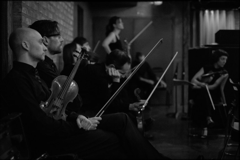 Subculture New York Mahler Chamber Orchestra
