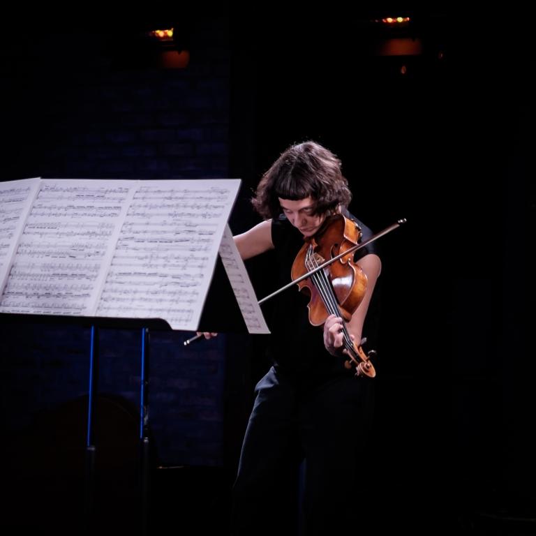 Viola Viola Subculture New York