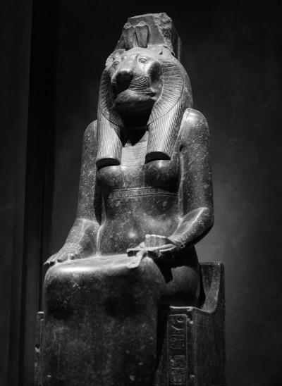 Sekhmet, Torino Jazz Festival 2015 Egyptology Museum