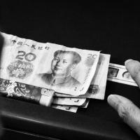 The gambling dens of Shanghai