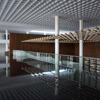 15' Auditorio de la Diputacion Alicante