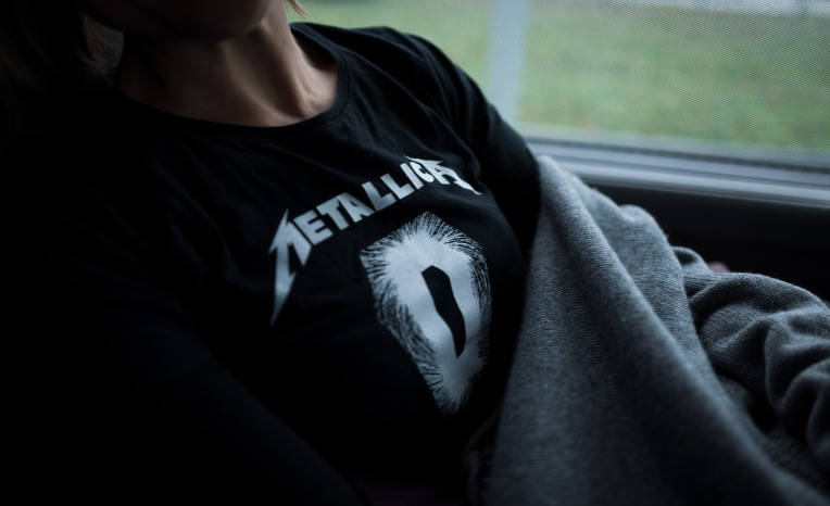 2 Metallica