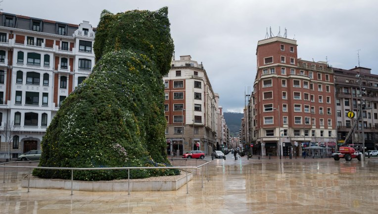30 Guggenheim Bilbao