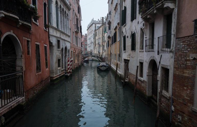 Canal, Venezia