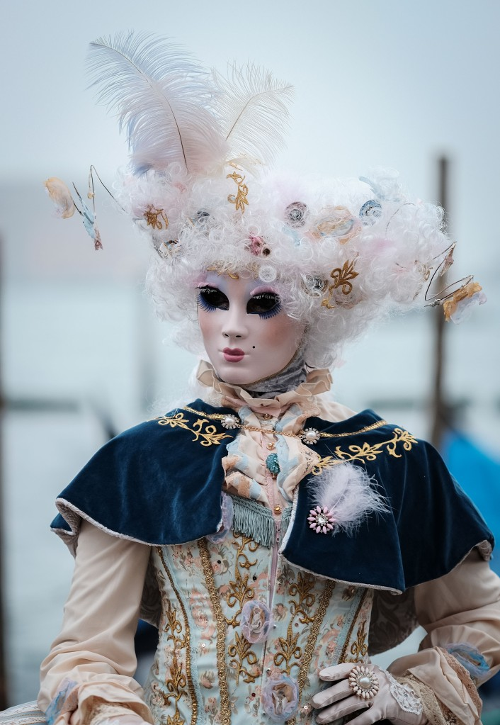 Josepha, Venezia Carnival