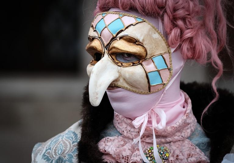 Mignonne 1, Venezia Carnival