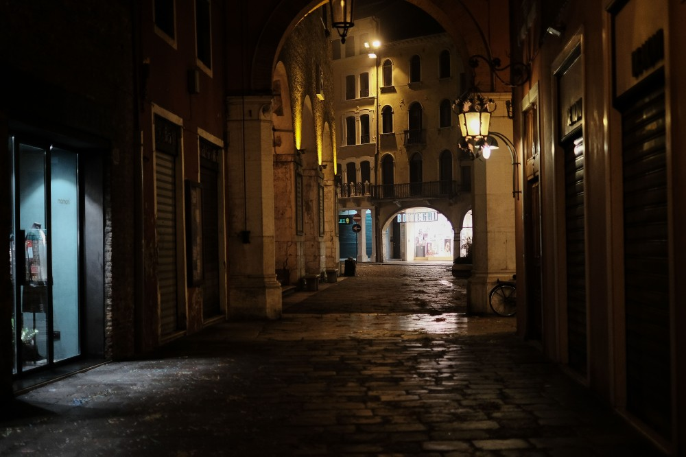 streets of Treviso