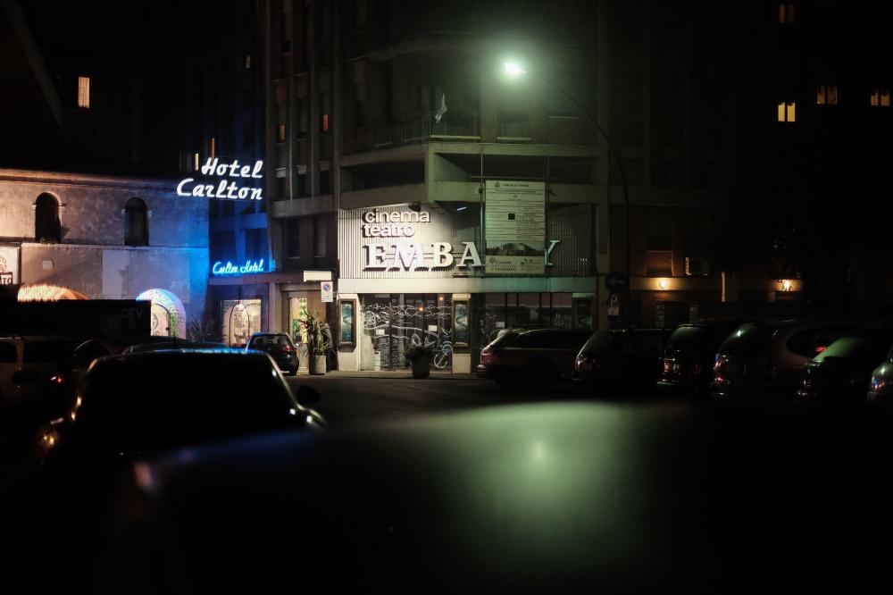 Hotel Carlton Treviso