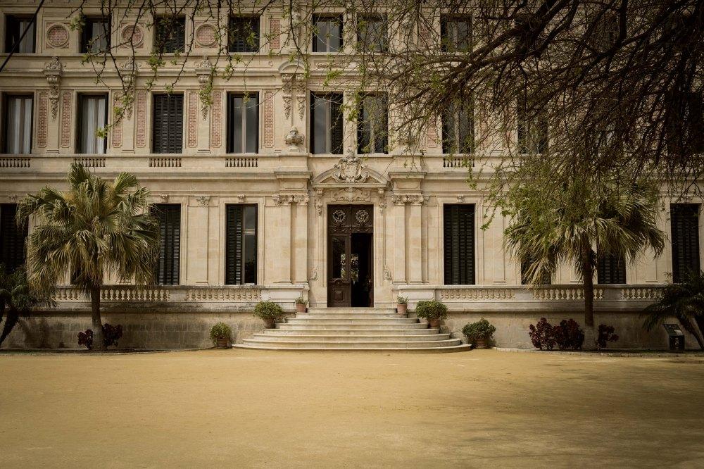 Jerez-Real Escuela de Arte Ecuestre-1040457-Edit