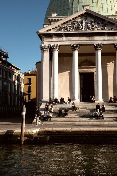 San Simeone Piccolo, Venezia