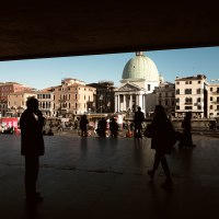 Chasing the Venetian light