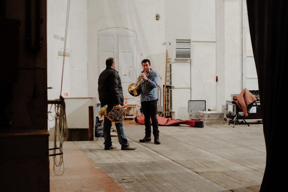 Teatro Morlacchi Perugia