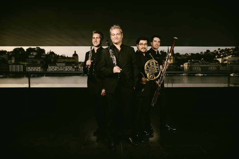 WW quartet © Geoffroy Schied-3-4
