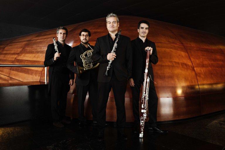 WW quartet © Geoffroy Schied-3-5