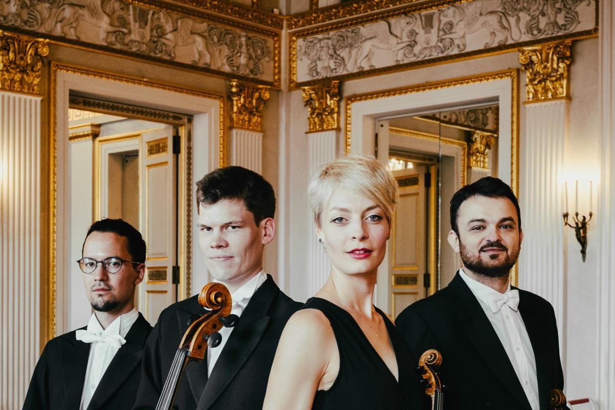 Artists portrait, Solisten des Bayerischen Staatsorchesters