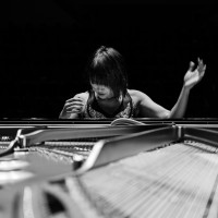 Across Europe with Yuja Wang