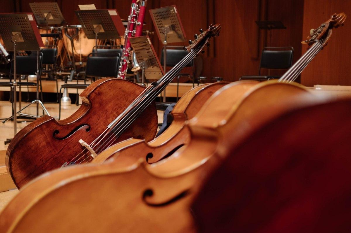 Lucerne Festival Orchestra, Tokyo October 5th, 2017