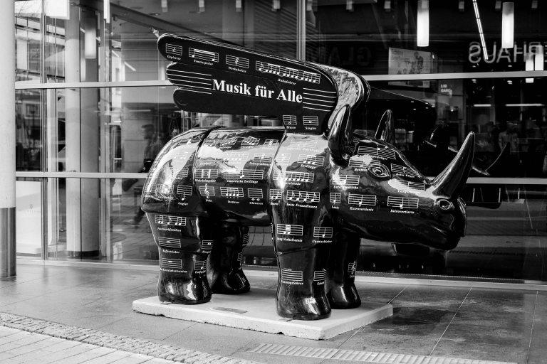 Konzerthaus Hippo