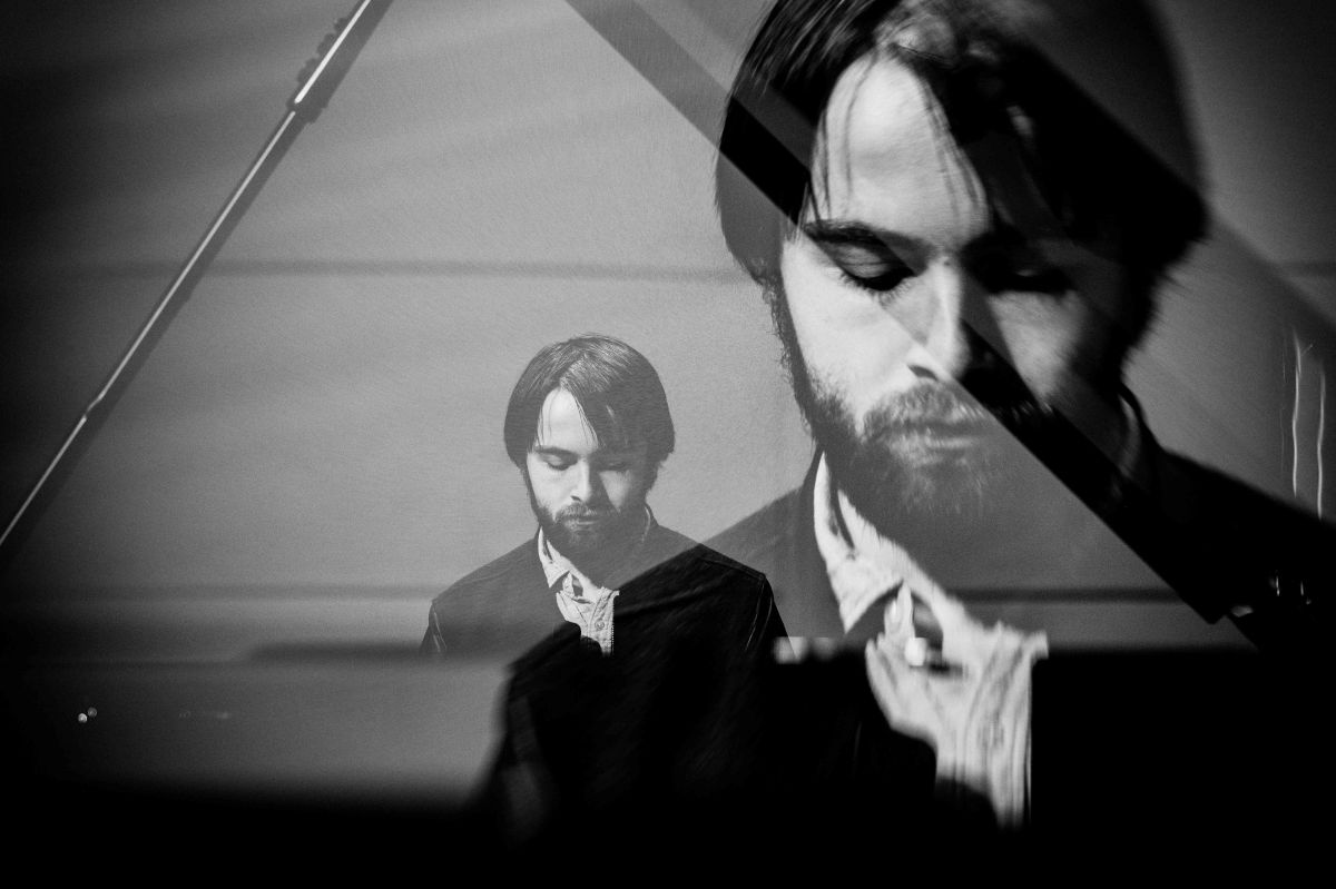 Daniil Trifonov, Chopin Evocations, the making of
