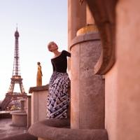 Il est cinq heures, Paris s'éveille...