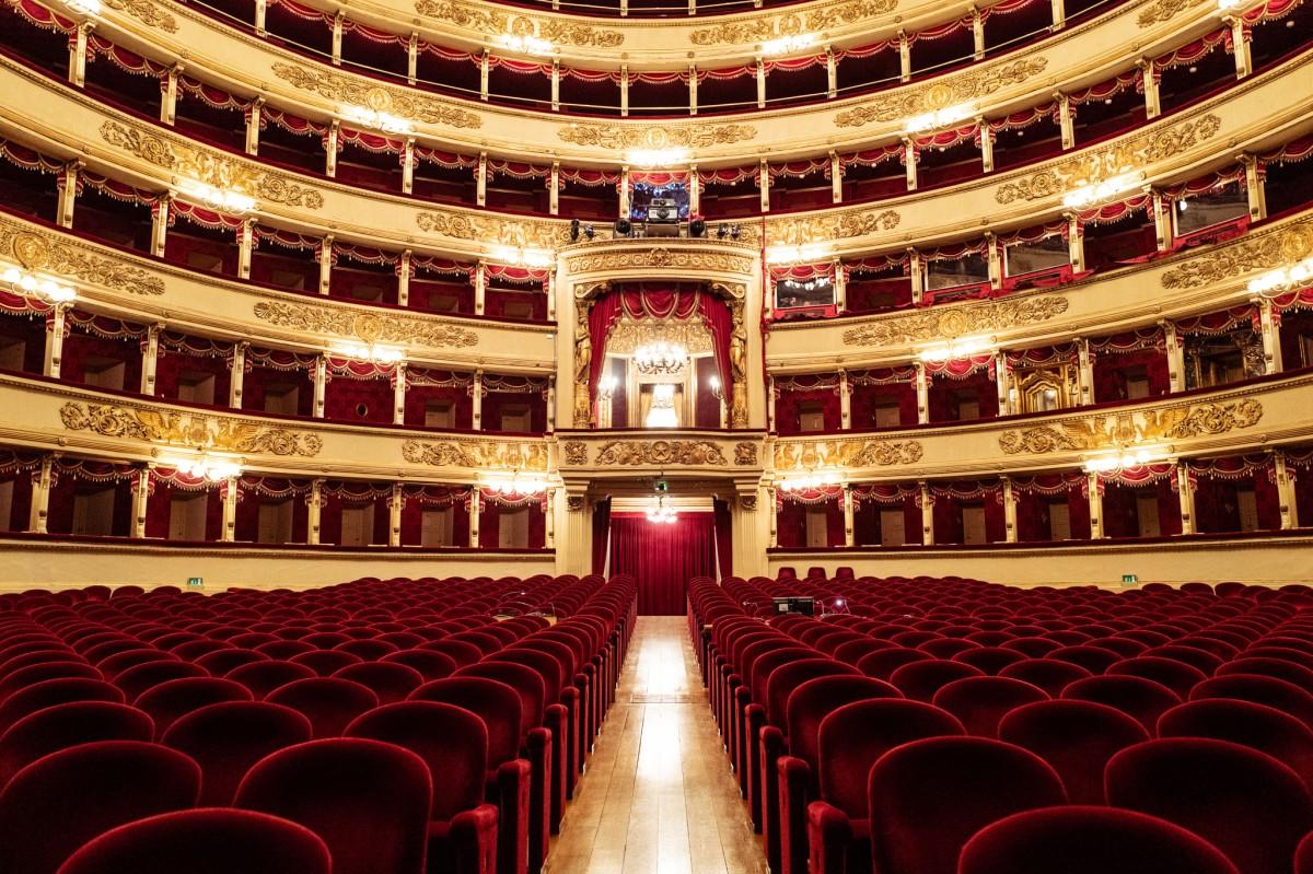 Lucerne Festival Orchestra, Milano October 13th, 2018