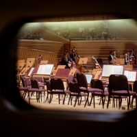Lucerne Festival Orchestra, Shanghai, October 20th and 21st, 2018